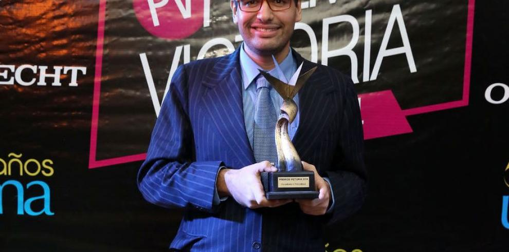 Premian a 'El Siglo' y a 'La Estrella de Panamá'