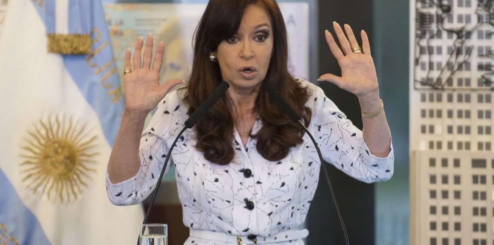 Argentina detecta maniobras bursátiles