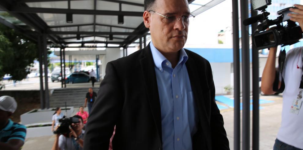 Pedro Miguel, asegura que hay nuevas evidencias en el caso Moncada Luna
