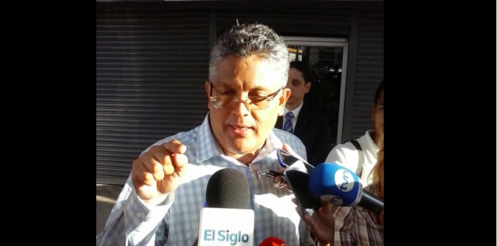 Empresario Rubén Ycaza con medida cautelar de casa por cárcel