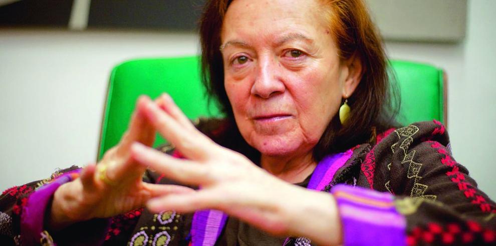 Falleció en Colombia Ana Mercedes Hoyos