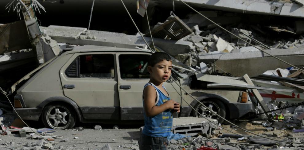 ONU acusa a Israel de crímenes de guerra por destruir colegios y hospitales