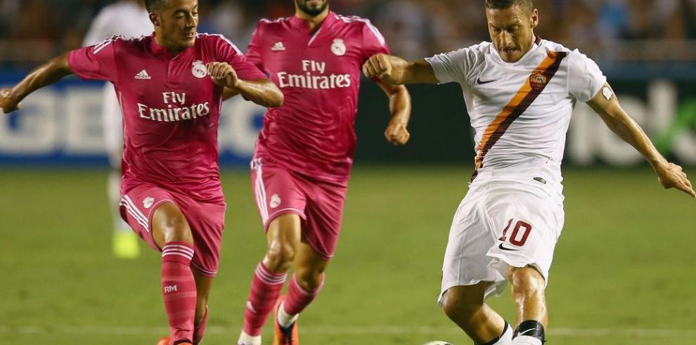 Ancelotti dice que no aprovecharon las ocasiones de gol