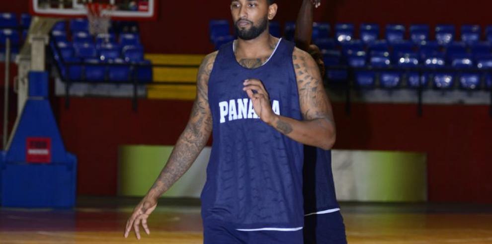 Panamá tiene la mira puesta en obtener la clasificación