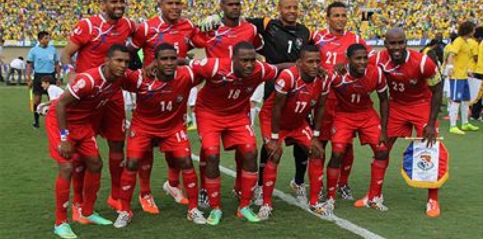 Panamá jugará amistoso con Cuba