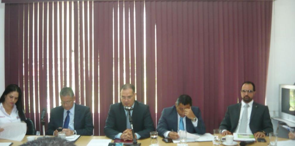 Diputados pretendían hacer reformas sin el aval de magistrados