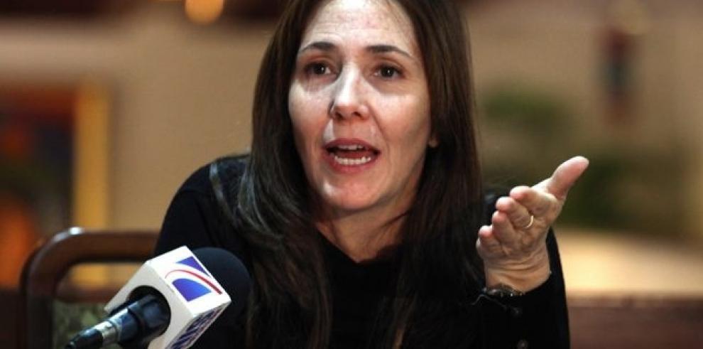 Mariela Castro: