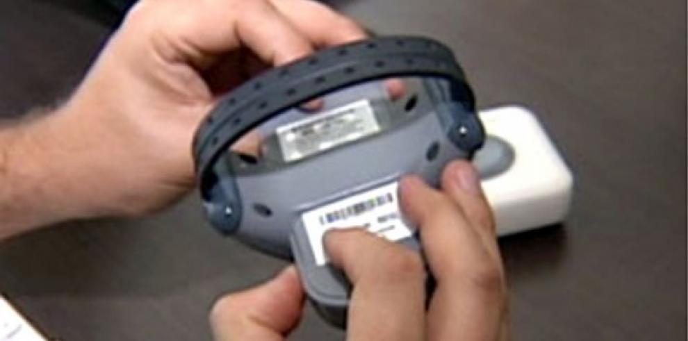 Gobierno invertirá $2 millones en brazaletes con GPS