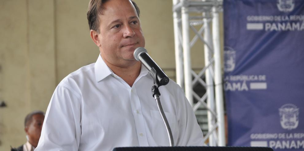 Varela niega supuesto plan de secuestro para uno de sus hijos