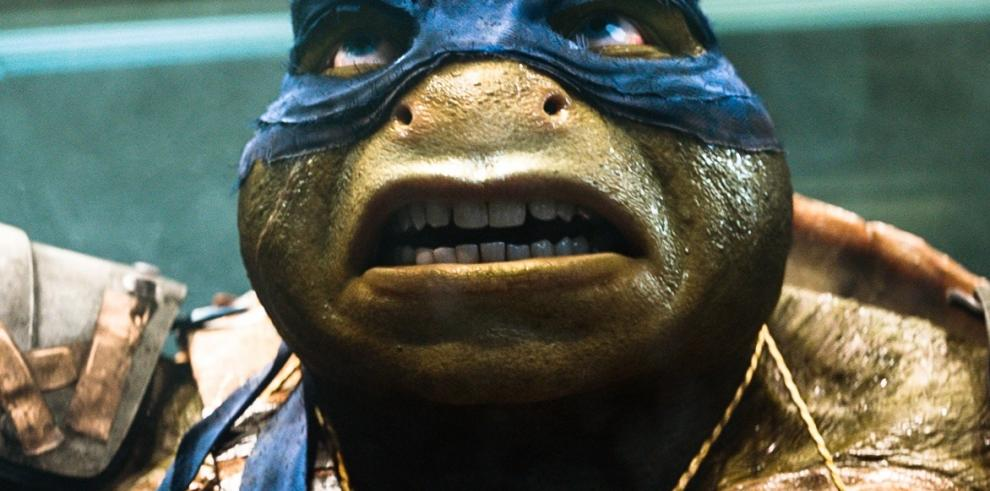 Los secretos de la creación de 'Las Tortugas Ninja' en su nueva película