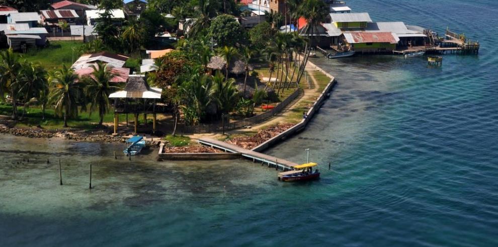 'El mar Caribe realmente son tres regiones distintas'