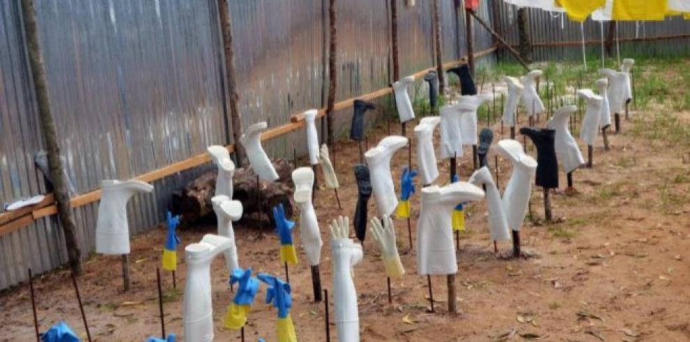Sacerdote español es infectado con ébola en Liberia
