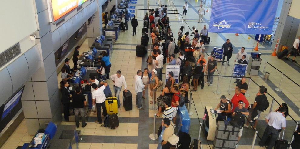 Seguro a turistas debe seguir implementándose afirma Director de Turismo
