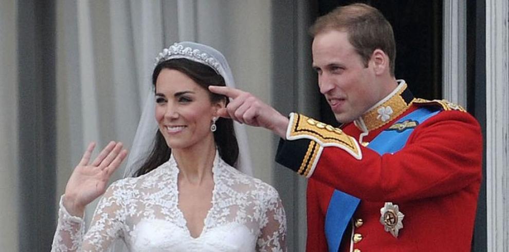 Los duques no quieren vivir en Kensington
