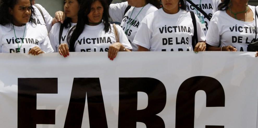 El Gobierno y las Farc afinan la participación de las víctimas