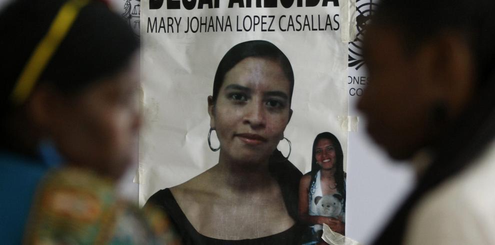 Víctimas de conflicto armado en Colombia piden arrepentimiento de victimarios
