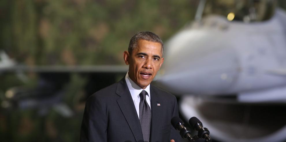 Obama anuncia plan para reforzar presencia militar de EEUU en Europa del Este