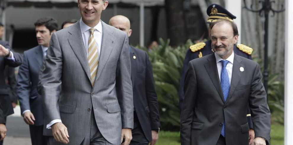 La proclamación de Felipe VI puede ser a partir del 18 junio