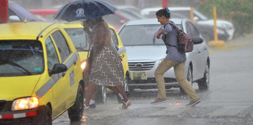 Pronostican semana con tormentas eléctricas en el territorio nacional
