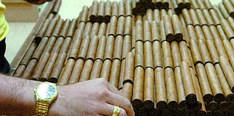 Cuba exportó más de 64 millones de puros mecanizados