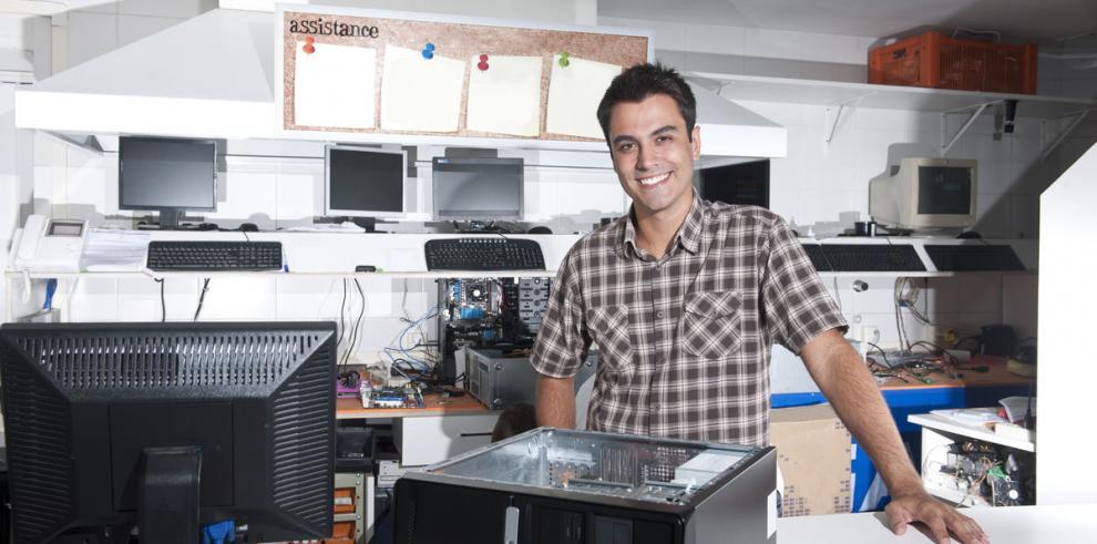Cómo actualizar su empresa con las últimas tecnologías