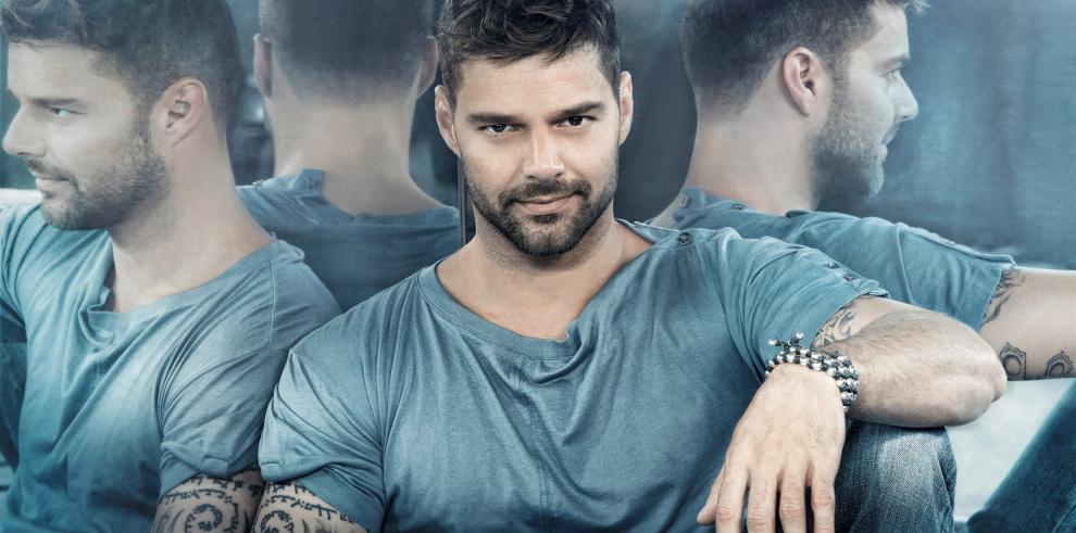 Ricky Martin: No le diría que no a un dúo con Shakira