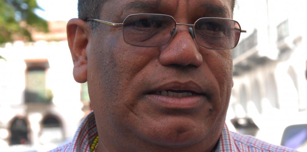 Javier Ortega: Los traidores en el PRD
