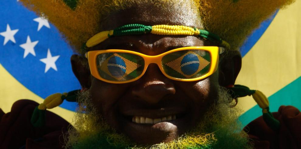 Brasil goleó 4-0 a Panamá previo al Mundial