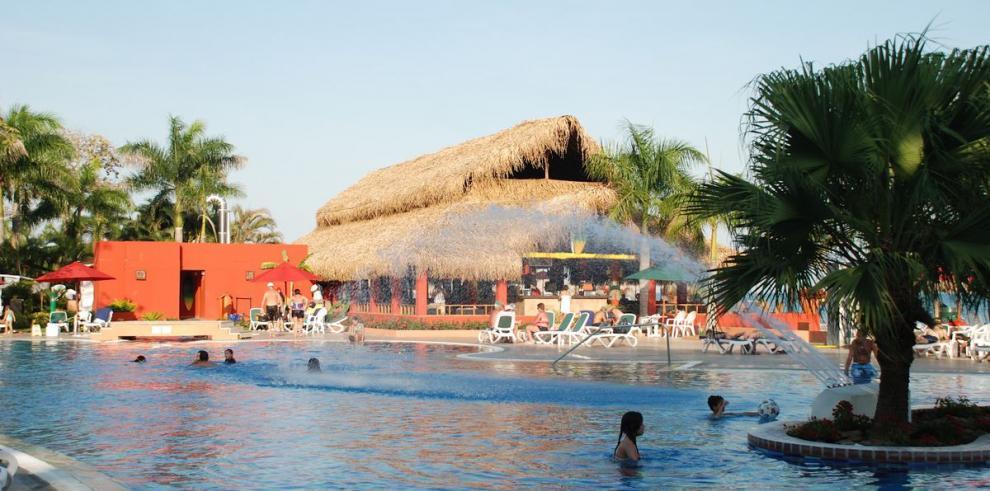 El desarrollo turístico se encamina hacia el Caribe de Panamá