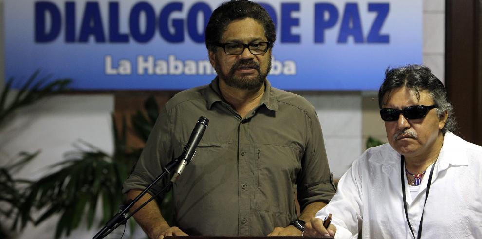 Negociadores colombianos preparan debate sobre víctimas del conflicto