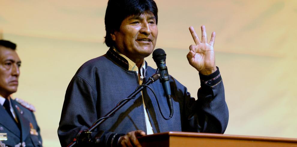 Evo Morales agasajará a Ban Ki-moon con torta de cumpleaños de coca