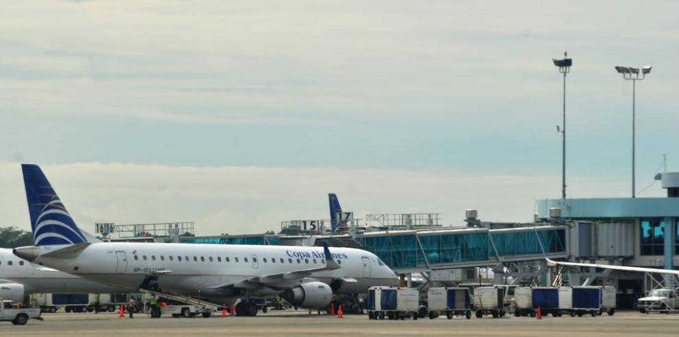 Copa inicia vuelos directos a Montreal desde Panamá