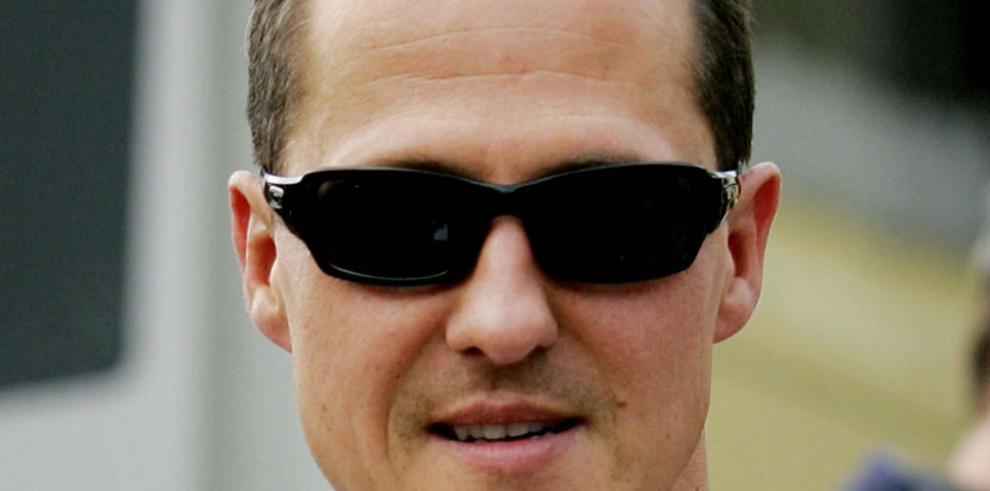 Un antiguo médico de la FIA se muestra pesimista sobre Schumacher