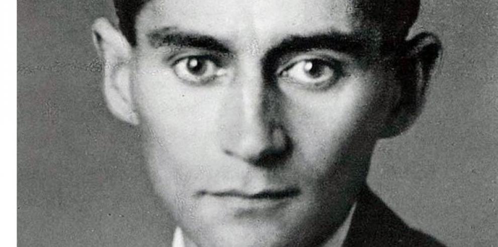 Rock, cómics y teatro para recordar a Kafka