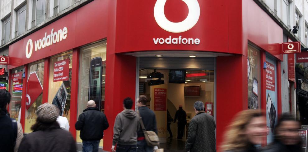 Vodafone confiesa que sus teléfonos están pichados