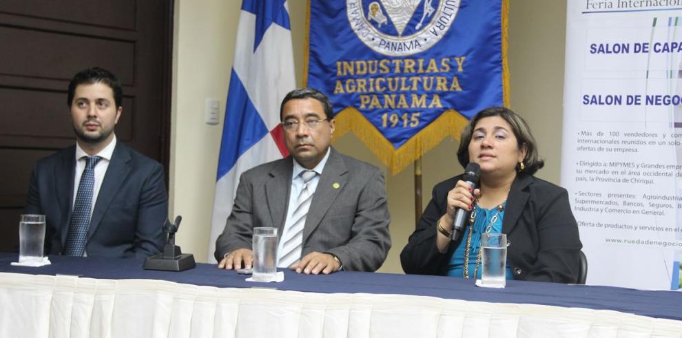 CAMCHI anuncia la realización de la II Rueda de Negocios en Chiriquí
