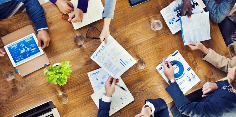 Cómo hacer reuniones productivas y gratificantes