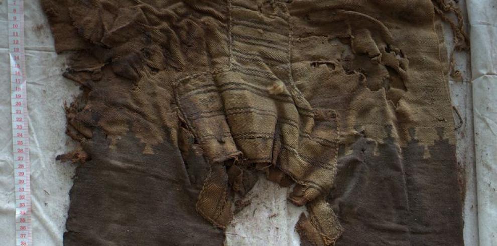 Los pantalones más viejos del mundo