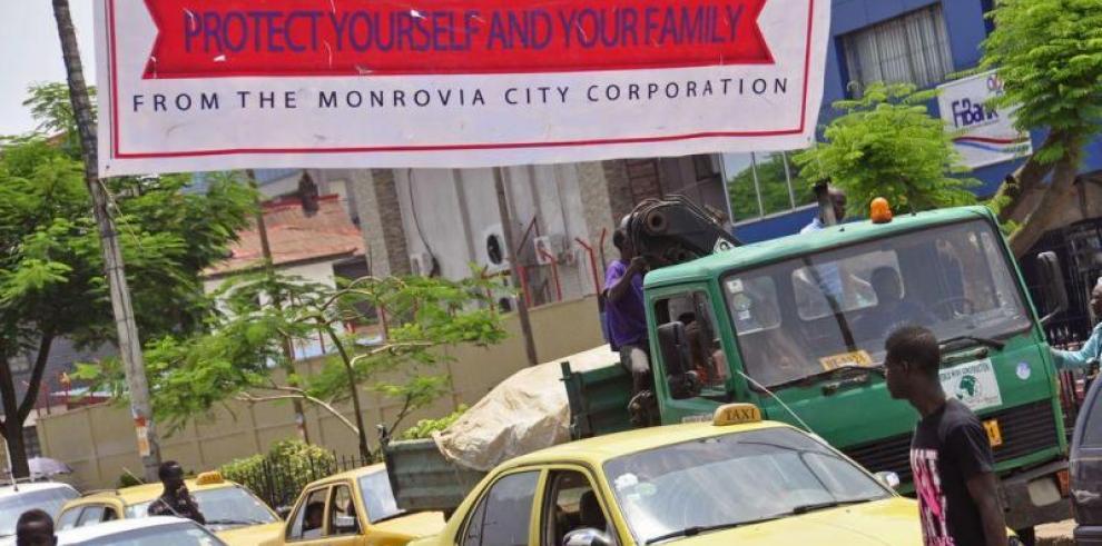 Panamá declara alerta nacional como prevención por el ébola