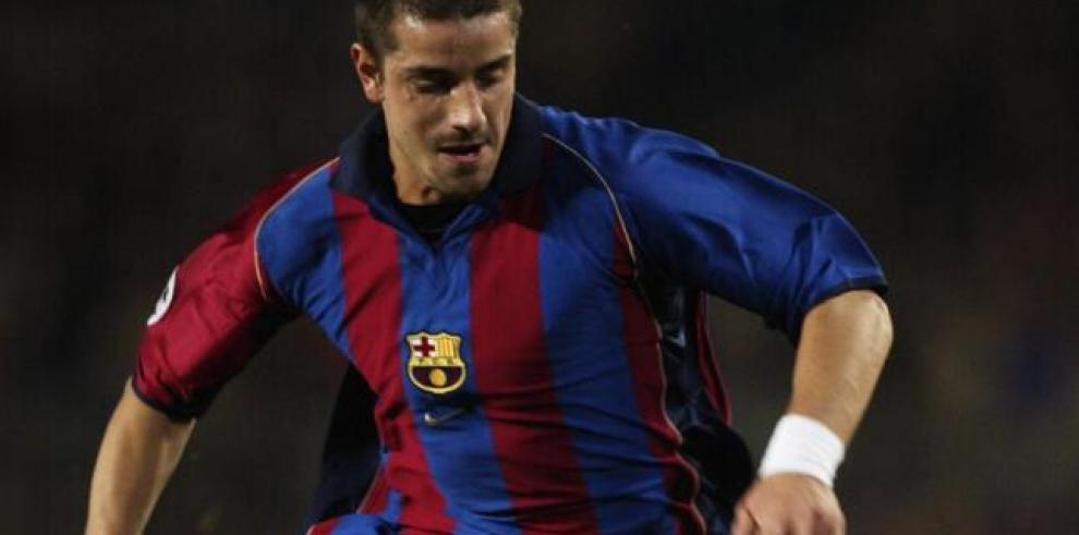 Juego de leyendas entre Barcelona y Real Madrid en Panamá