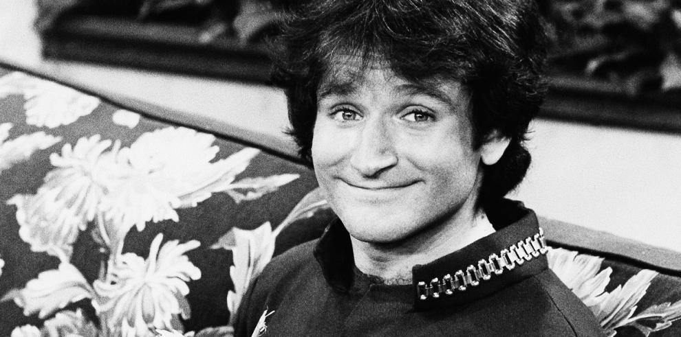 Encuentran a Robin Williams muerto por aparente suicidio