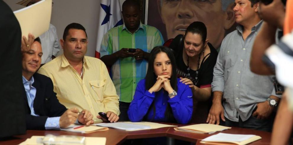 PRD se juega hoy su última carta sobre reforma electoral