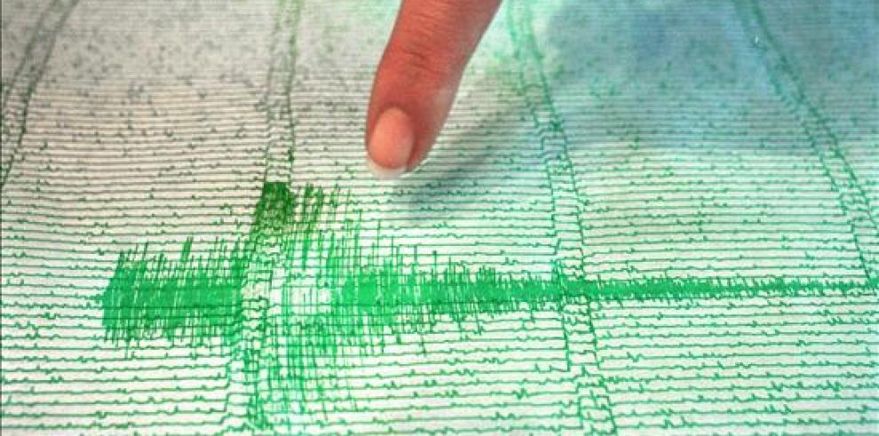 Sismo de 5,2 Richter remece noroeste de Nicaragua