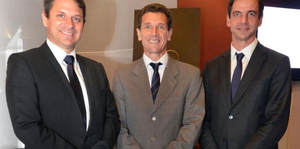 Tecnología francesa en Panamá