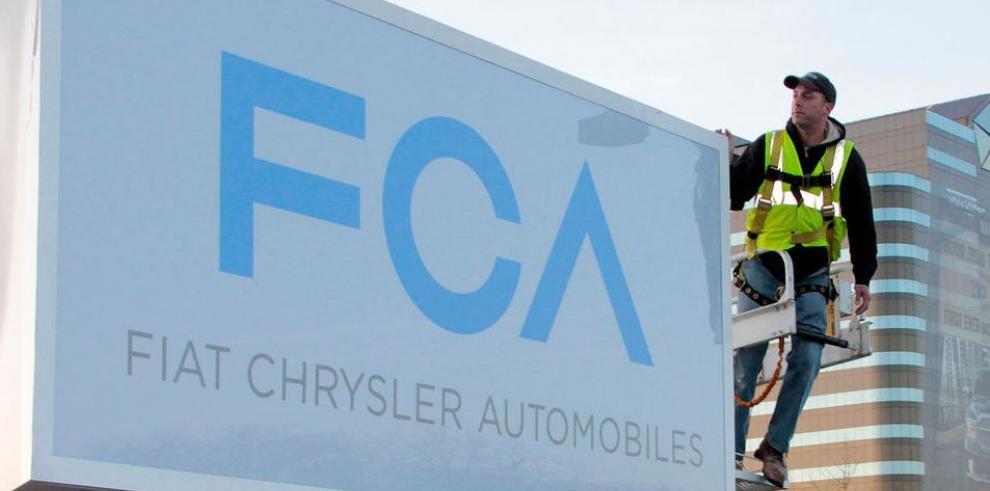 Chrysler revela que ahora es FCA US
