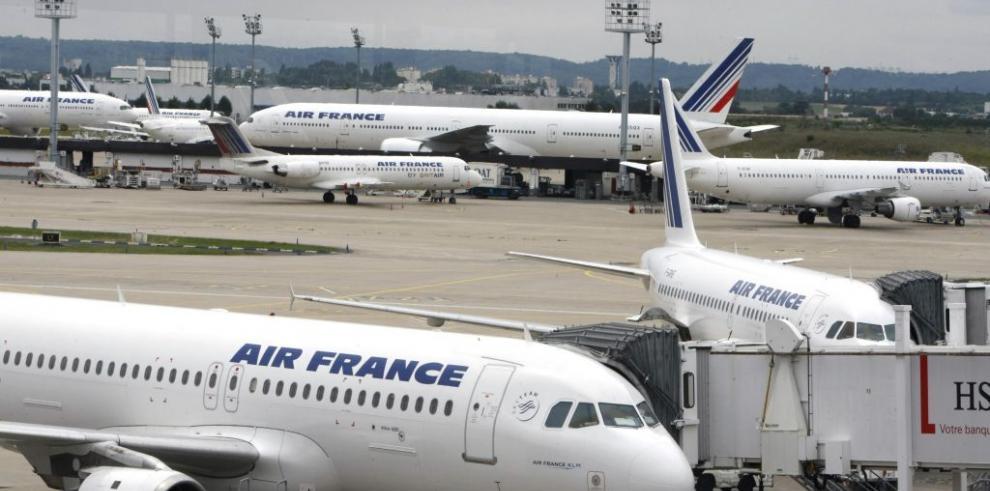 Air France y Lufthansa también cancelan vuelos hacia Israel