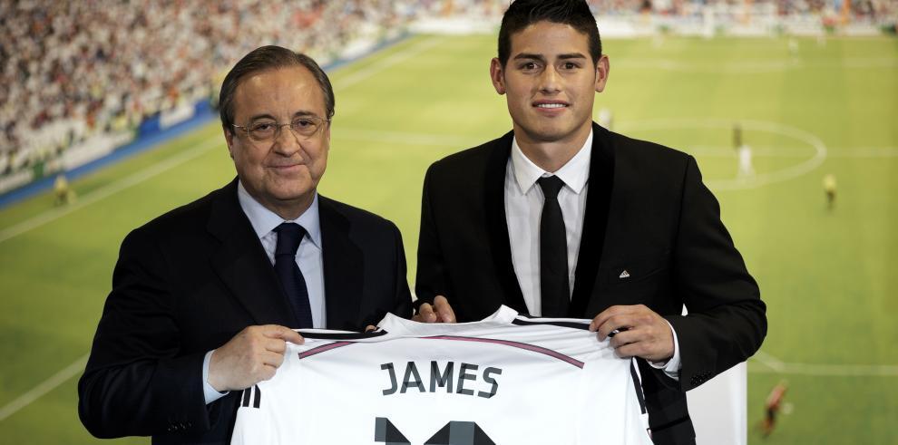 James: