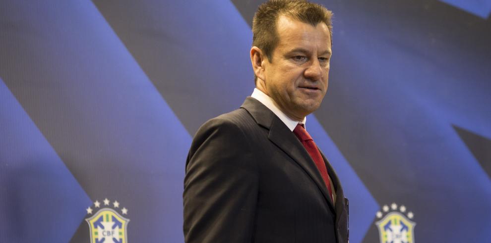 Dunga es nombrado nuevamente seleccionador de Brasil