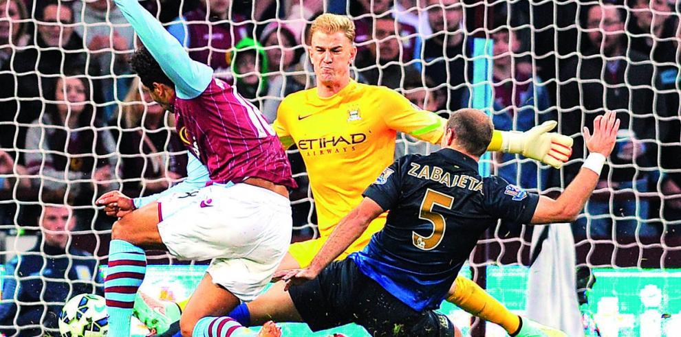 Man City gana y se acerca al Chelsea