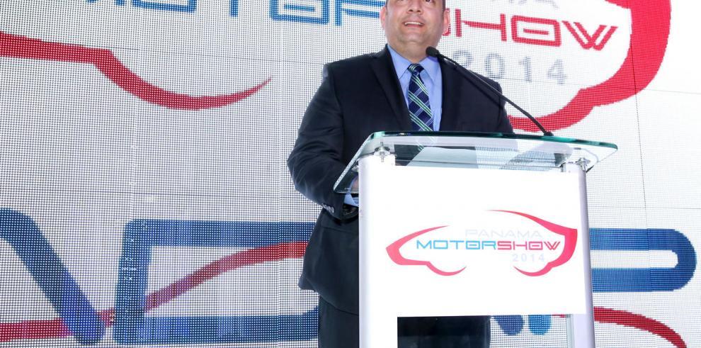 Panama Motor Show 2014